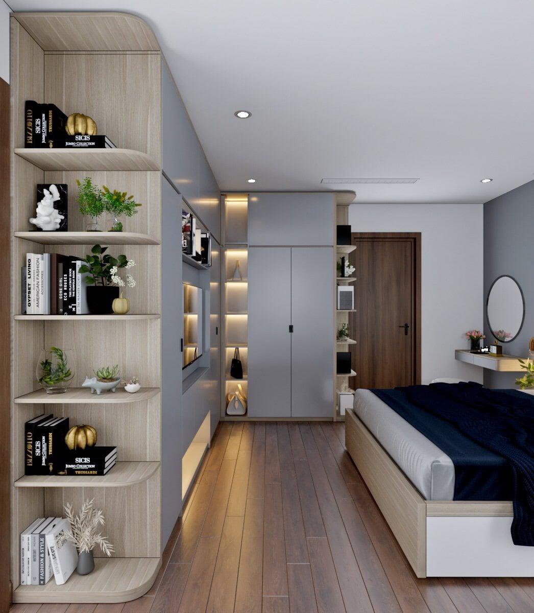 Xu hướng thiết kế nội thất thịnh hành